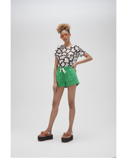 Shorts Alves - Verde